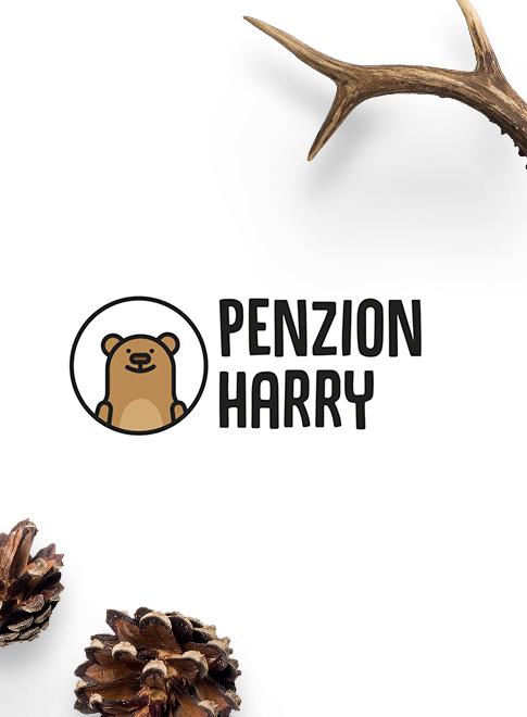 PENZION HARRY